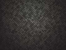 Abstract black dots background Royalty Free Stock Image