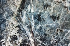 Abstract black, gray light and white marble texture. Striped structure of colorful marble in natural patterned for background and design art work Royalty Free Stock Photos