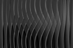 Abstract black and grey background. Vector illustration. Background Royalty Free Stock Images