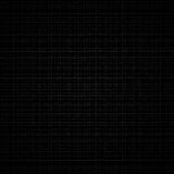 Abstract black grunge grid vector background Royalty Free Stock Photo