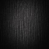 Abstract black organic background Royalty Free Stock Image