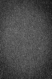 Abstract black pvc leather Royalty Free Stock Photos