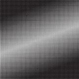 Abstract black spot on white background. Royalty Free Stock Photos