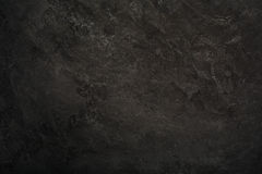 Abstract black stone background Royalty Free Stock Photography