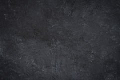 Abstract black stone background Stock Photo