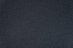 Abstract black texture background. Dark rough wall Stock Photos