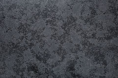 Abstract black textured background Stock Photo