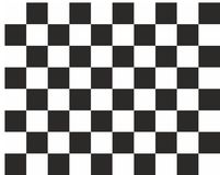 Abstract black and white background chess style squared. Abstract black and white background simple chess style Royalty Free Stock Photo