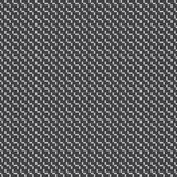 Abstract black and white background, seamless  pattern Stock Image