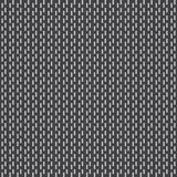 Abstract black and white background, seamless  pattern Stock Photo