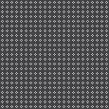 Abstract black and white background, seamless  pattern Stock Images