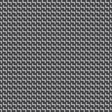 Abstract black and white background, seamless  pattern Royalty Free Stock Photos