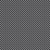 Abstract black and white background, seamless  pattern Stock Photos