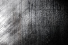 Wood Black White Background Abstract