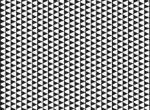 Abstract black and white color of dimension geometric cube pattern background. You can use for seamless modern design of print,. Artwork, cover. illustration vector illustration
