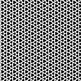 Abstract Black & White Illustration Stock Images