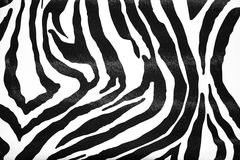 Abstract black and white Royalty Free Stock Photos