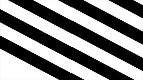 Abstract black and white stripe background with shade. Abstract black and white twirl background, Vortex. blck and white Stock Images