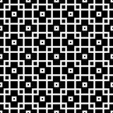 Abstract black and white textured geometric seamless pattern. Background, wallpaper, screen sever, book cover, screen printing, laser cutting designs Vector Stock Photos