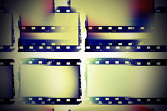 Abstract blank film strip background Royalty Free Stock Image