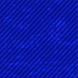 Abstract blauw Stock Afbeelding