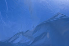 Abstract blauw, achtergrond. Stock Foto's