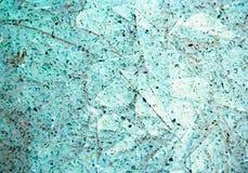 Abstract blauw als achtergrond Royalty-vrije Stock Afbeeldingen
