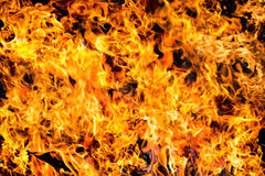 Abstract blaze fire flame texture for background use Royalty Free Stock Photo