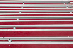 Abstract Bleachers Royalty Free Stock Photo