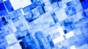 Abstract blocks stock footage