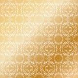 Abstract bloemenpatroon Stock Afbeelding