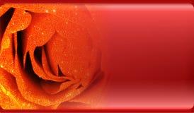 Abstract bloemmalplaatje als achtergrond voor website, banner, adreskaartje, uitnodiging Abstract het malplaatjeontwerp van de in stock foto's