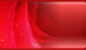 Abstract bloemmalplaatje als achtergrond voor website, banner, adreskaartje, uitnodiging Abstract het malplaatjeontwerp van de in royalty-vrije stock afbeeldingen