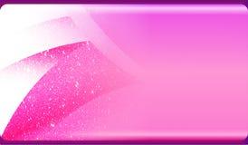 Abstract bloemmalplaatje als achtergrond voor website, banner, adreskaartje, uitnodiging Abstract het malplaatjeontwerp van de in vector illustratie