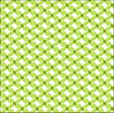 Abstract bloempatroon Vector Illustratie
