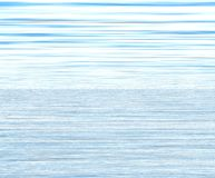 Abstract Blue. Blue lines forming a texture like illustration Royalty Free Stock Image