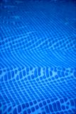 Abstract blue. Abstract - good as a background Stock Photos