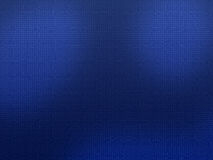 Abstract Blue. An abstract design with faint grid visible royalty free illustration
