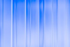 Abstract blue aluminium metal texture surface background. Stock Image