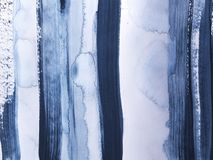 Free Abstract Blue Art Painting Background Stock Photos - 153696423