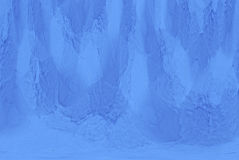 Abstract blue background. Image of an abstract blue background Stock Illustration