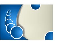 Abstract blue background, stock images