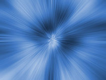 Abstract blue background. Digitally created abstract background Royalty Free Stock Photography