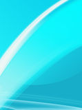 Abstract blue background. Abstract blue  background from shapes Royalty Free Stock Image
