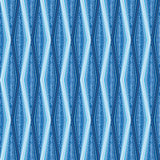 Abstract blue background. Abstract blue striped background pattern Royalty Free Stock Photos