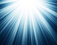Abstract blue for background Stock Photo
