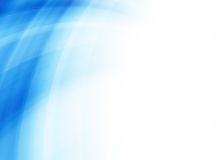Abstract blue for background Stock Images