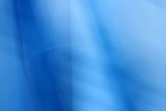 Abstract blue background Stock Images