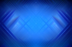 Abstract blue background with blurred lines. Abstract background blue blur blurred blurry bokeh bright stock illustration
