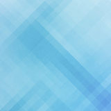 Abstract blue background, Business card, Wave stripes, design el Royalty Free Stock Photo